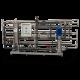 impianti trattamento acqua addolcitori