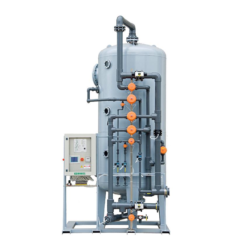 demineralizzatori serie mb2000