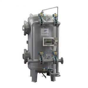 filtri a carbone serie facd f