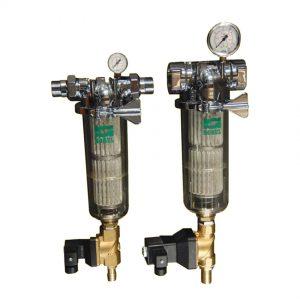 filtri autopulenti fta 2