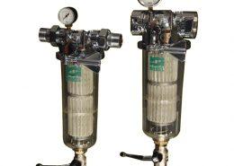 filtri autopulenti fta