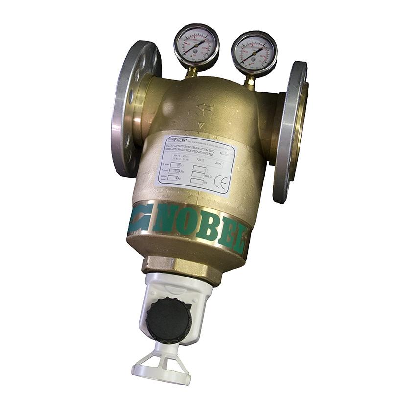 filtri autopulenti ml